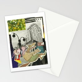 Awooo Stationery Cards
