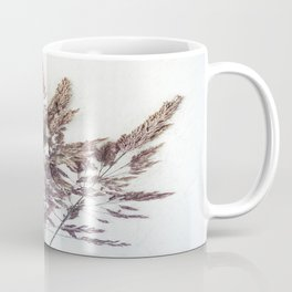 Velvet Grass Coffee Mug