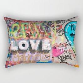 ATX LOVE Rectangular Pillow