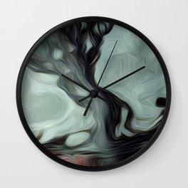 Dreams #18 Wall Clock