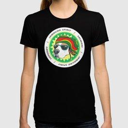 Jamaican Spirit T-shirt