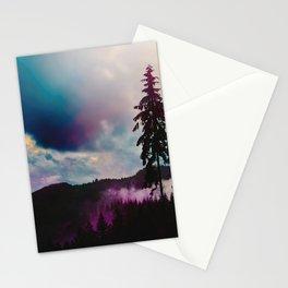 Kaleidoscope Wilderness Stationery Cards