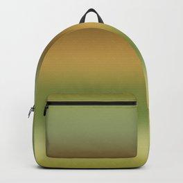 Tussock Green Smoke Backpack
