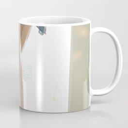 Them legs Coffee Mug