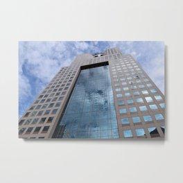 Pittsburgh Tour Series - Highmark Building Metal Print