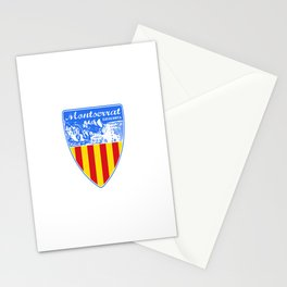Montserrat Catalunya Stationery Cards