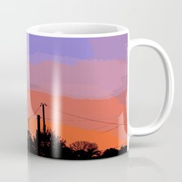 Eventide Coffee Mug
