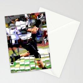 Montana Catch Stationery Cards