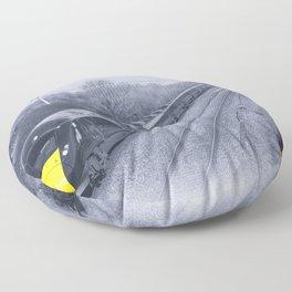 Cogload IET blues Floor Pillow