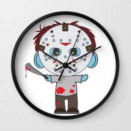 Killer Wall Clock