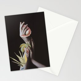 HYMNOPOMPIC II Stationery Cards