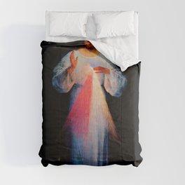 Kazimirowski  and Kowalska- The image of merciful Jesus Comforters