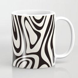 Geo Mono 1 Coffee Mug