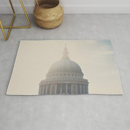 St Pauls Cathedral ...  Rug