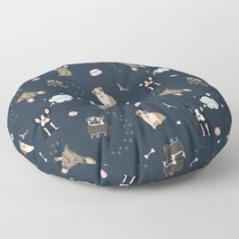 Dog Floor Pillow