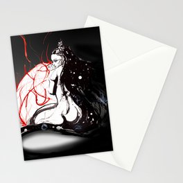 Nyx Stationery Cards