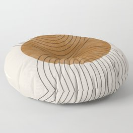 Perfect Touch Floor Pillow