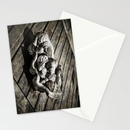 Fruit de Mer Stationery Cards