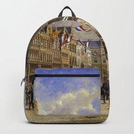 Otto Eerelman - Untitled Backpack