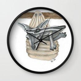 Cute Joey Wall Clock