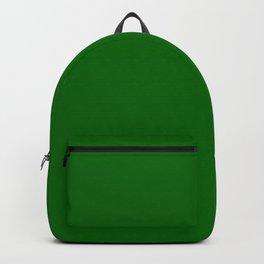 Dark gunmetal Backpack