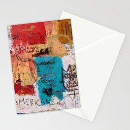 Por Onga Stationery Cards
