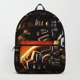 DreamMachne III Backpack