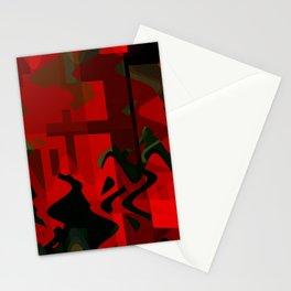 creatin' mischief. 1 Stationery Cards