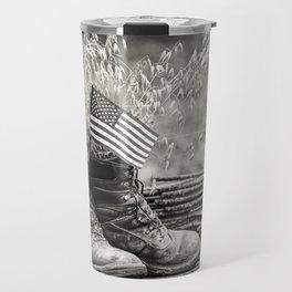American Farming 6 Travel Mug