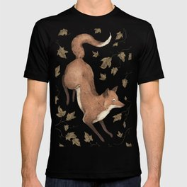 The Fox and Ivy T-shirt