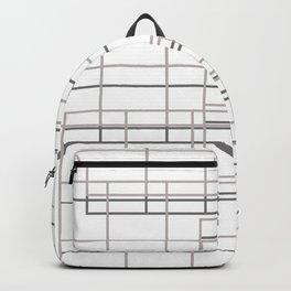 The Minimalist: Greys Backpack
