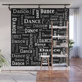 Just Dance! Wall Mural