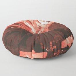 Portgas D Ace Floor Pillow