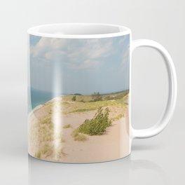 Summer at the Dunes Coffee Mug