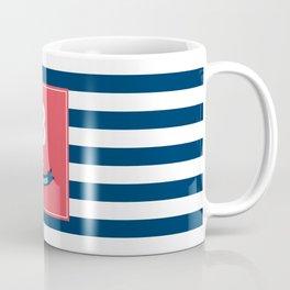 hello B! Coffee Mug