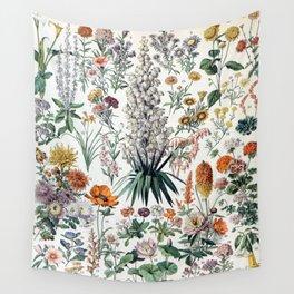 Fleurs Wall Tapestry