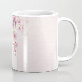 Cherry Blossom 2  Coffee Mug