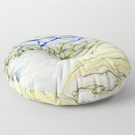 Anemone Floor Pillow