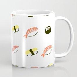 Cutie Sushi Coffee Mug