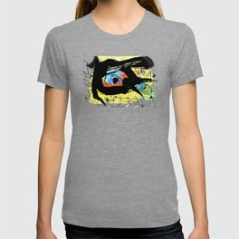 Joan Miro, Derrierre le Miroir no 203, 1973 Artwork, Tshirts, Prints, Posters, Bags, Men, Women, You T-shirt