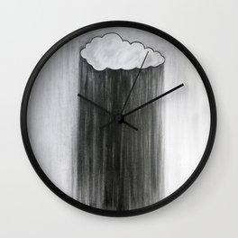 Chubasco Wall Clock