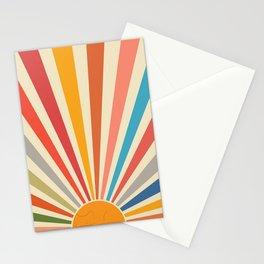 Cat Landscape 46 Stationery Cards