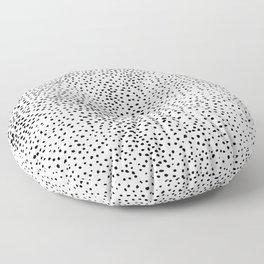 Lots of Dots Floor Pillow