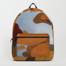 Fall Hack Backpack