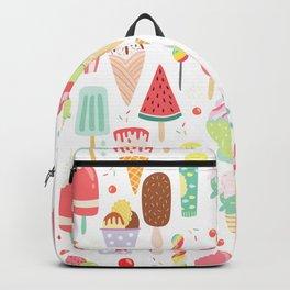 Ice Dream Backpack