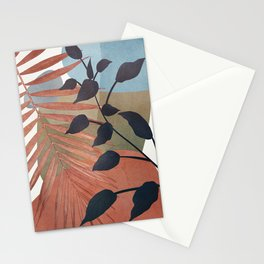Branch Design 02 Stationery Cards