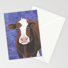 A Cow Named Beulah Stationery Cards