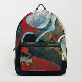 """Paul Gauguin """"La vision après le sermon (Vision After the Sermon)"""" Backpack"""