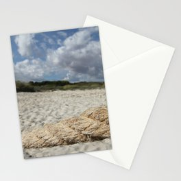 Spiaggia - Matteomike Stationery Cards