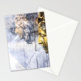 peterhof petersburg fountain russia Stationery Cards